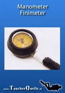 Manometer - Finimeter