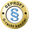 it-Recht Logo