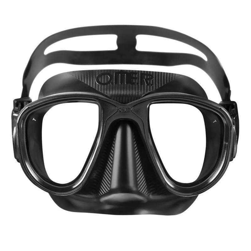 omer alien sehr leichte zwei glas maske. Black Bedroom Furniture Sets. Home Design Ideas