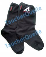 Ultra-Thermo Fleece Socken für d...