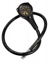 Der Poseidon Manometer, Black Ed...