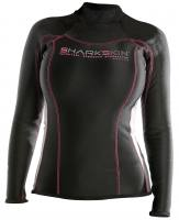 Sharkskin Chillproof Long Sleeve...